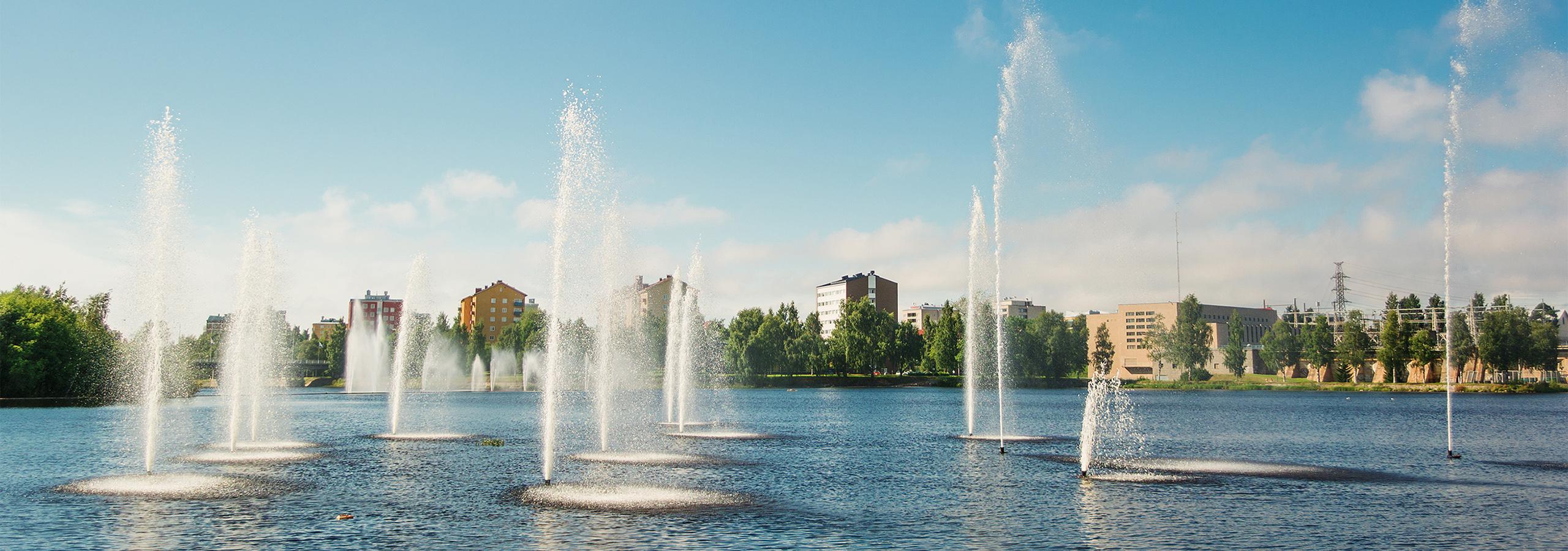 Kandela Terapia- ja työyhteisöpalvelut Oulu