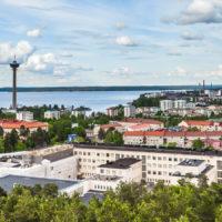 Kandela Terapia- ja työyhteisöpalvelut Tampere