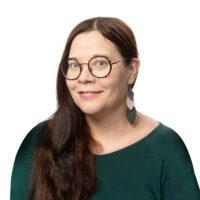 Hannele Ala-Keskinen profiili